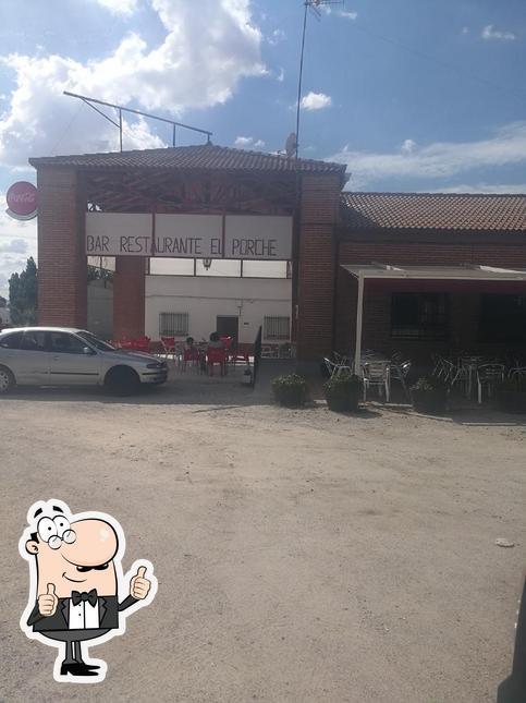 Foto de El Porche