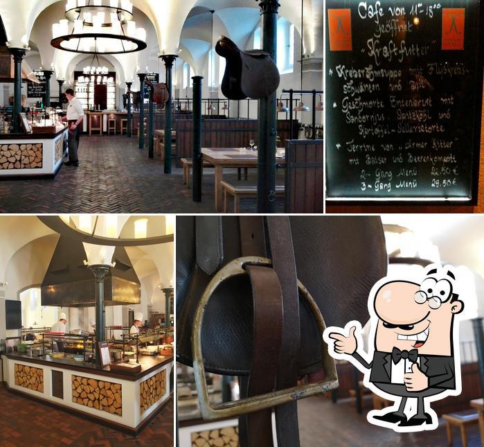 Restaurant Pferdestall picture