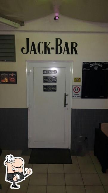 See this photo of jack bar ambiente