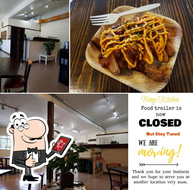 Binge Kitchen In San Marcos Restaurant Menu And Reviews