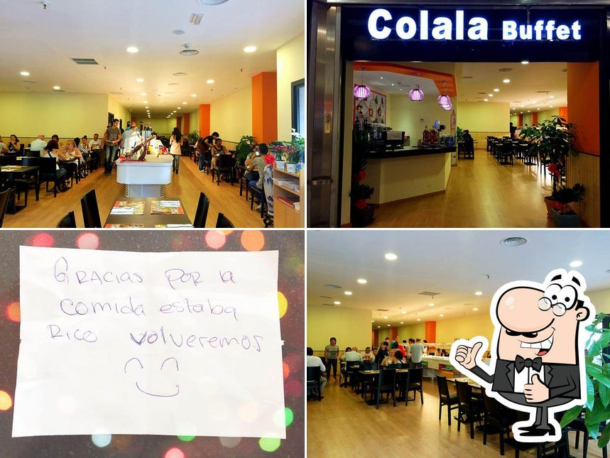 Photo of Colala Buffet