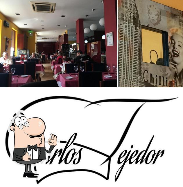 Foto de Restaurante La Almazara