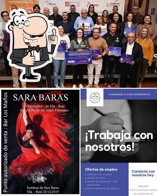 Foto de Cervecería Los Maños