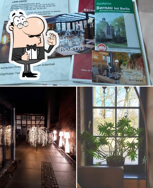 Here's a photo of Restaurant Hofgeflüster