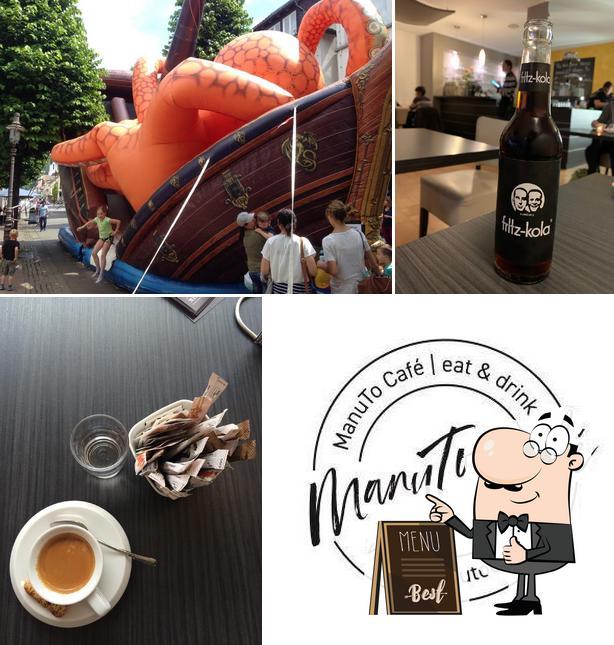 Photo of manuto Café
