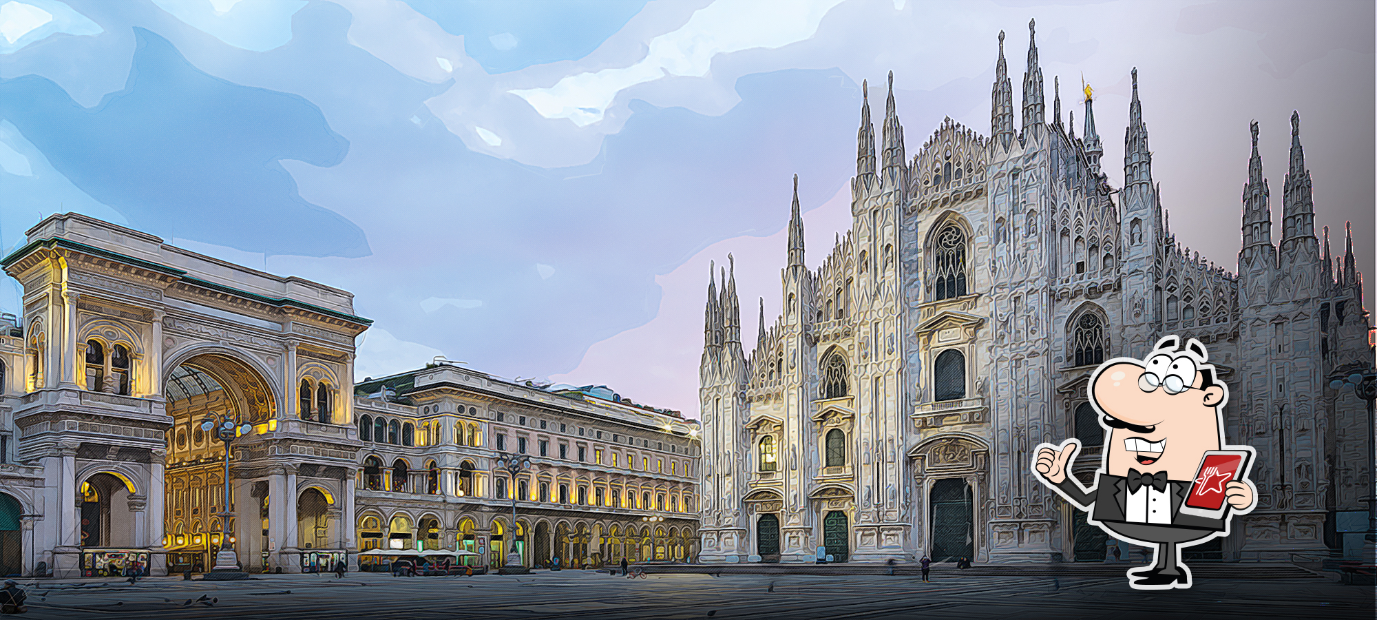 10 traditional Italian dishes: eat like a local in Milan