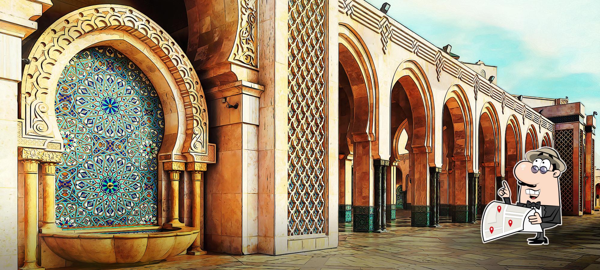 Les 10 plats incontournables de Casablanca, au Maroc
