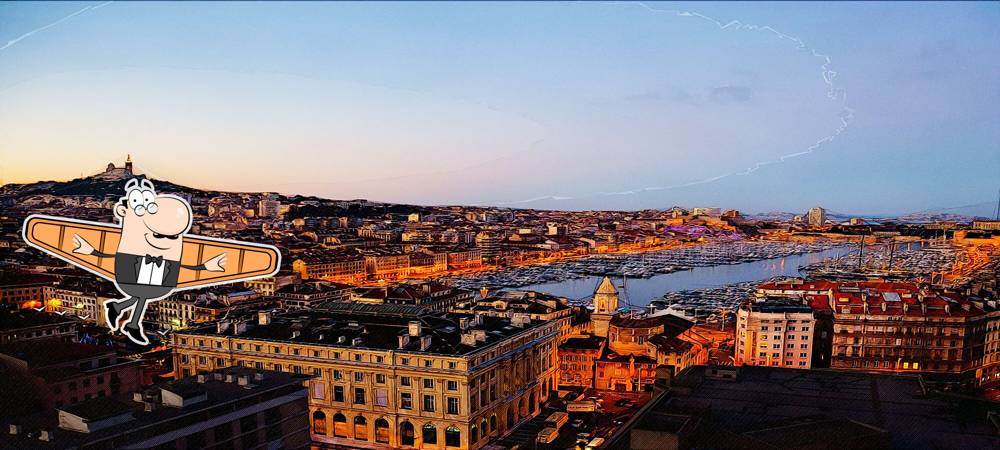 Top 10 things to try in Marseille, France
