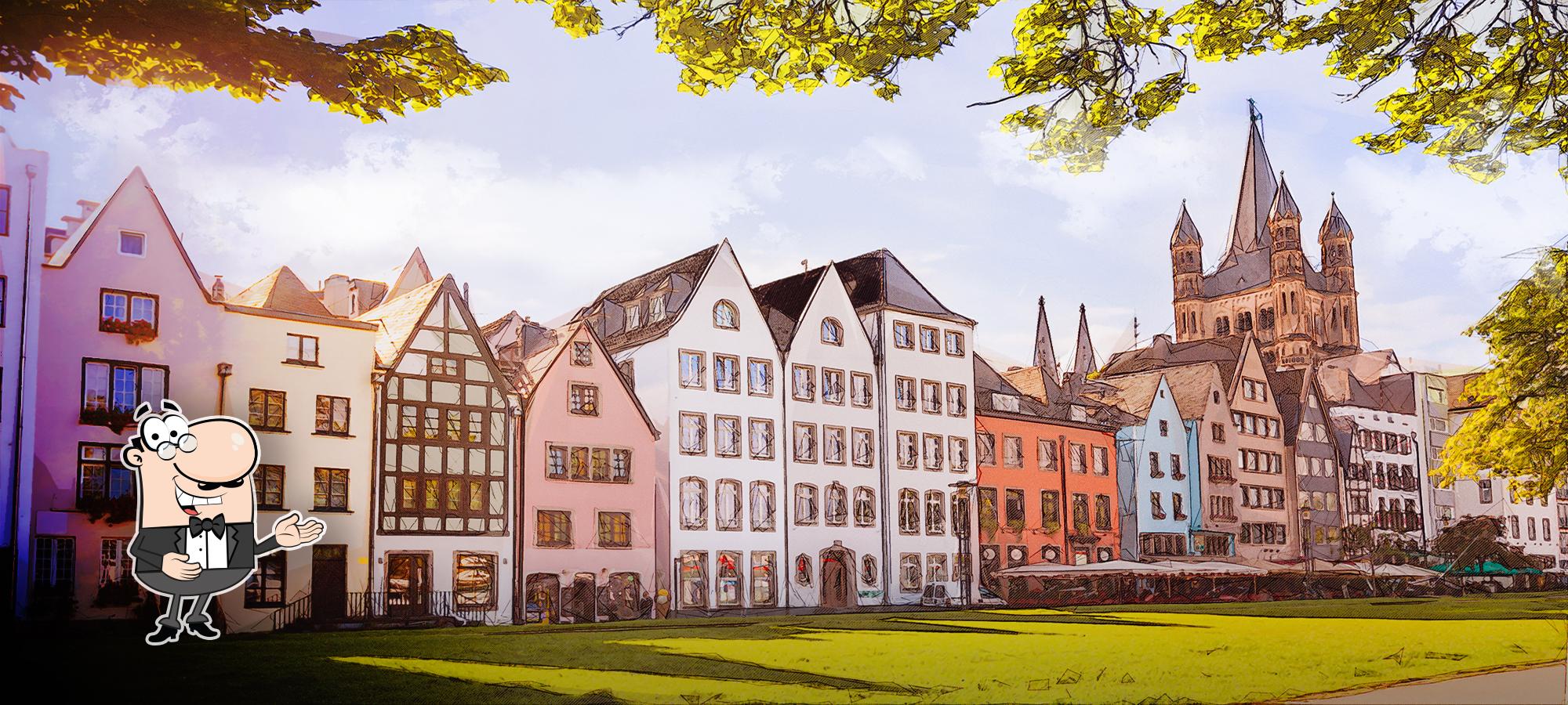 Die 10 besten Restaurants in Köln, Deutschland