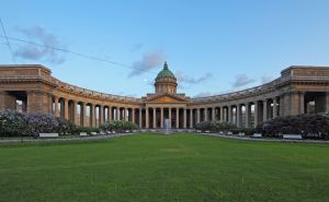 Best places to eat and drink in Saint Petersburg