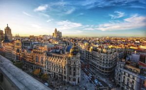 Madrid, capital de los contrastes culinarios
