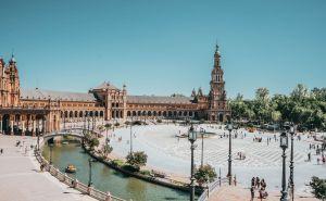 Los cinco mejores restaurantes Michelin de Sevilla