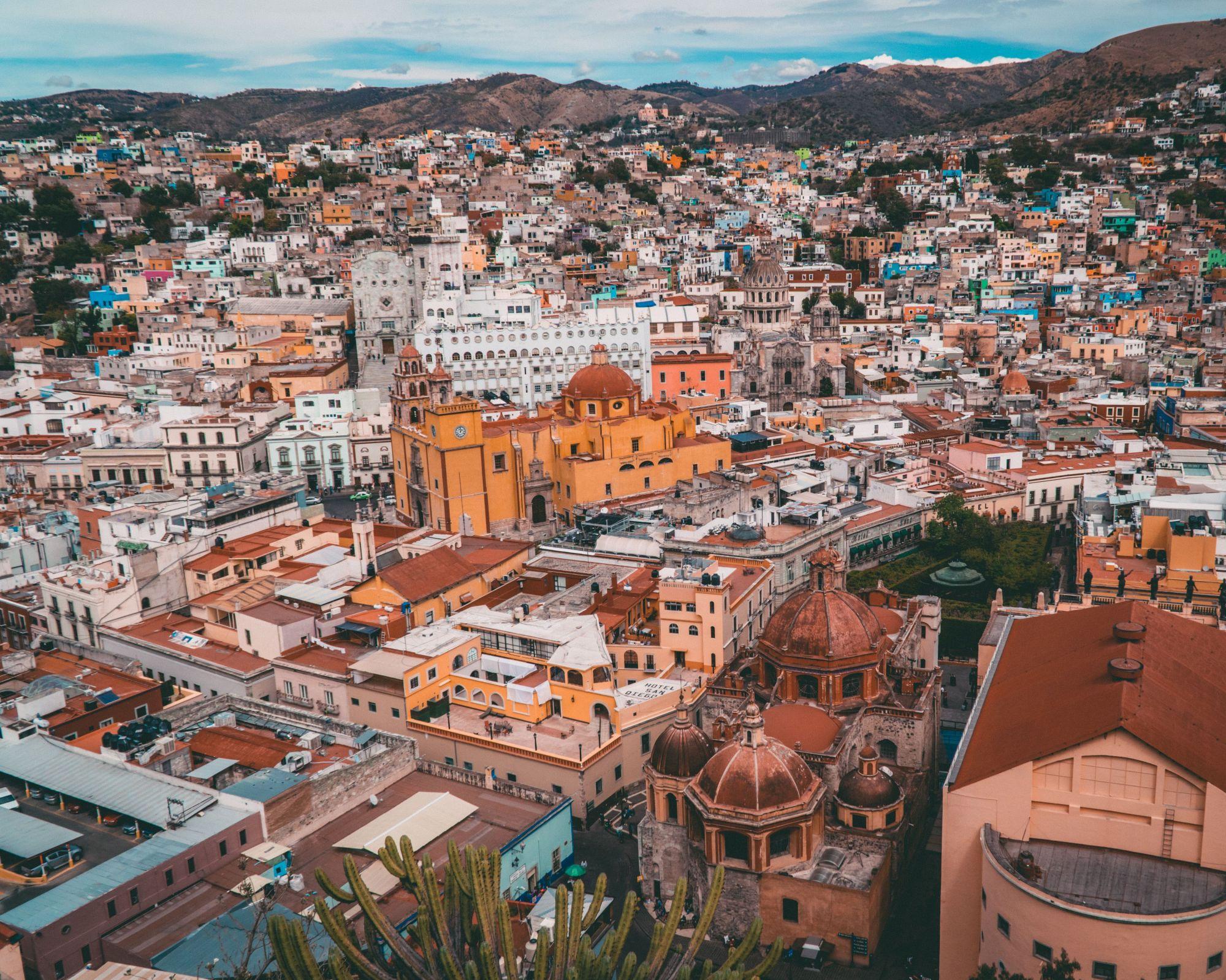 Mexico City nightlife: top 5 restaurants