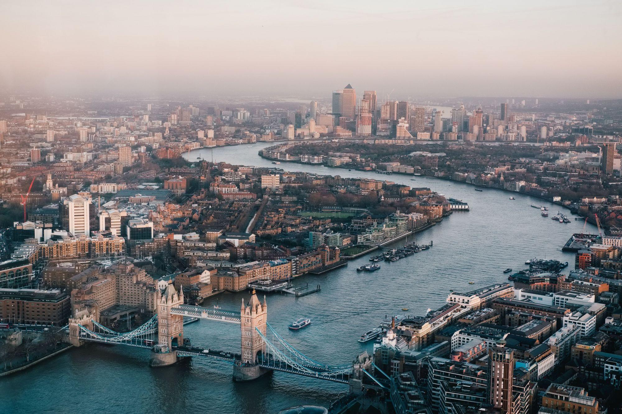 Best restaurants and chefs in London