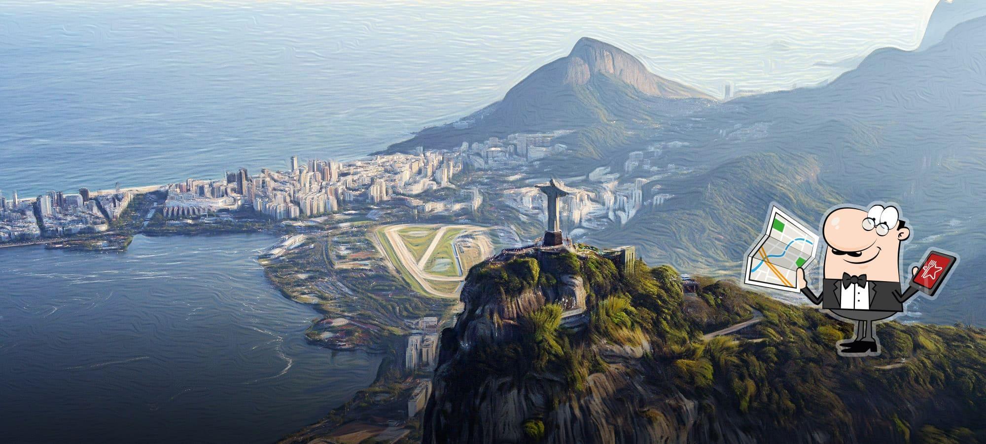 Rio de Janeiro: Cozinha Tradicional Brasileira