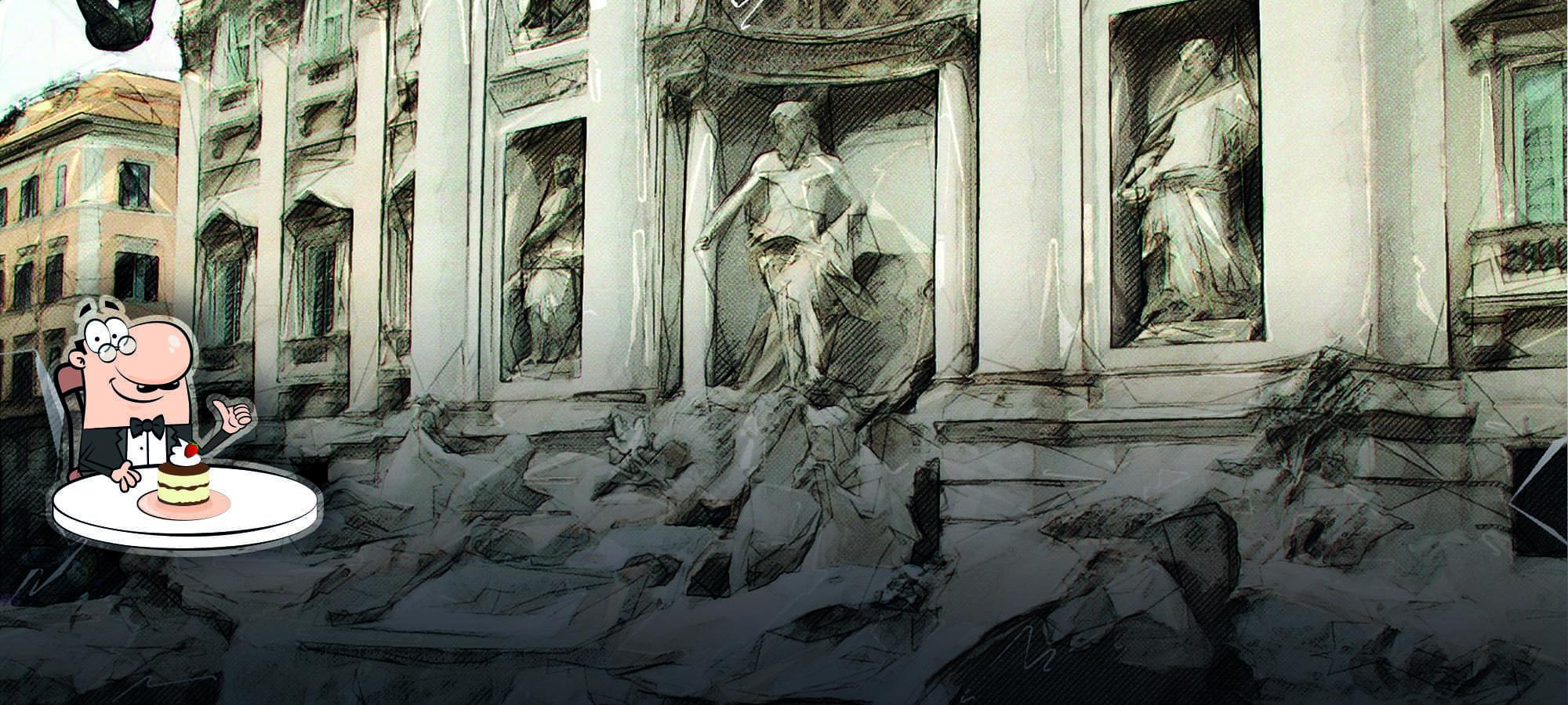 Roma: piatti italiani autentici