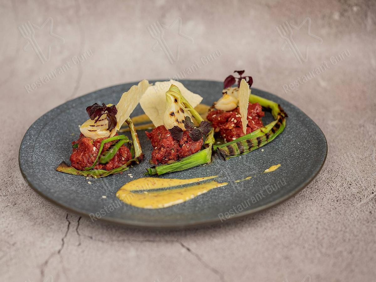 La Strada Speisekarte - Gerichte und Getränke
