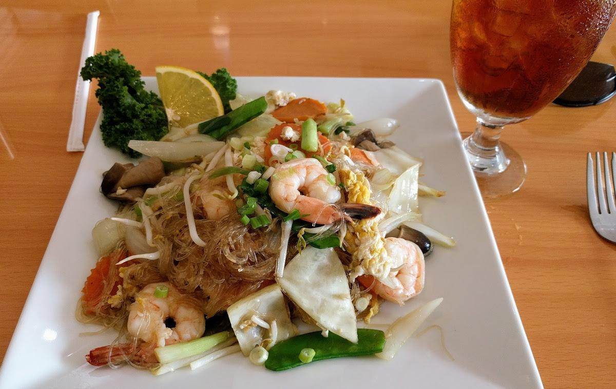 Rice & Noodle in Palm Beach Gardens - Restaurant menu and reviews