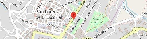081 Napoli en el mapa
