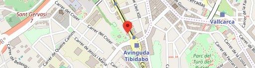 ABaC en el mapa