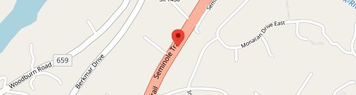 Al Carbon Chicken on map