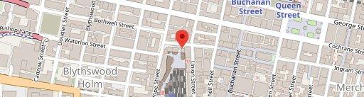 Alston Bar & Beef on map