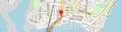 Anchor Pub & Grille on map