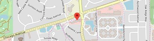 Angeli's on map