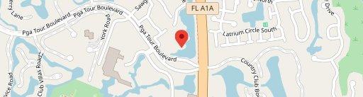 Aqua Grill on map