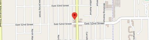 Aristocrat Pub & Restaurant on map