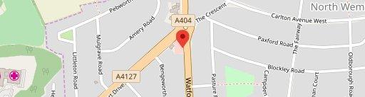 Ashutosh on map