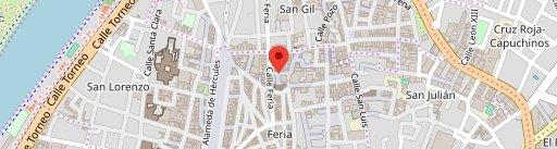 atticus finch на карте