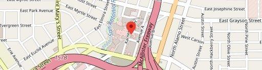Bakery Lorraine on map