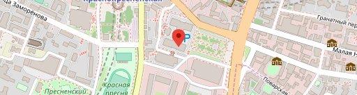 Balzi Rossi restaurant на карте