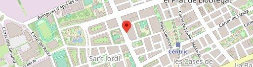 Ayamonte Kebab en el mapa