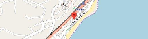 Bar-Biblos на карте