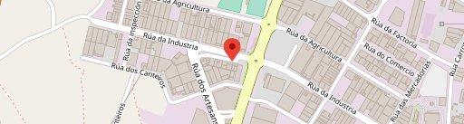 Café Bar Carlos en el mapa