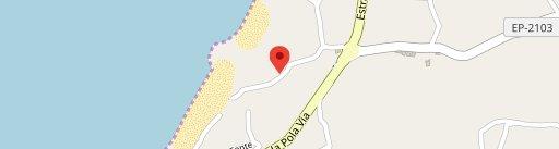 Bar Robledo en el mapa