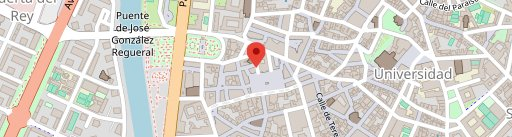 La Sepia on map