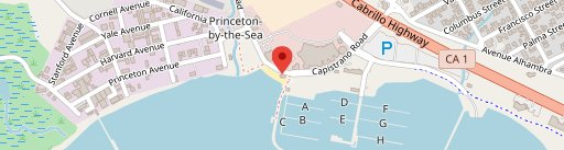 Barbara's Fishtrap on map