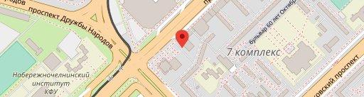 Barista Home на карте