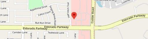 Barn Light Eatery on map