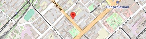 BARRELS PUB на карте
