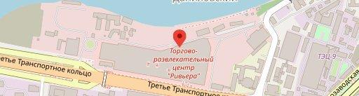 BB Grill на карте