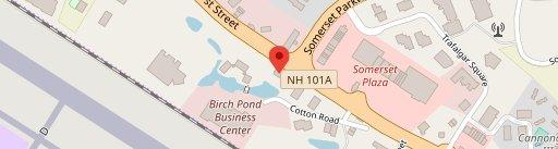 Bertucci's on map