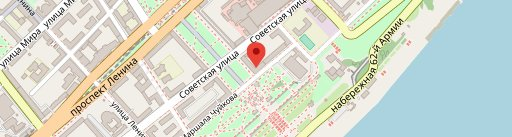 Гастропаб Библиотека на карте