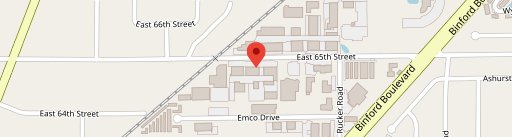 Bier Brewery & Tap Room on map