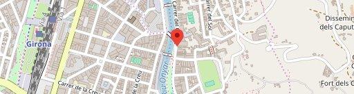 BIOnBo on map