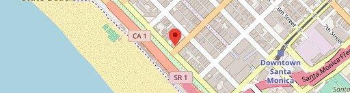 Boa Steakhouse on map
