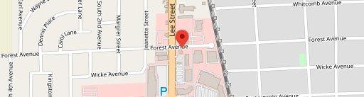 Boston Fish Market on map